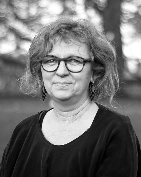 Joan Sørensen