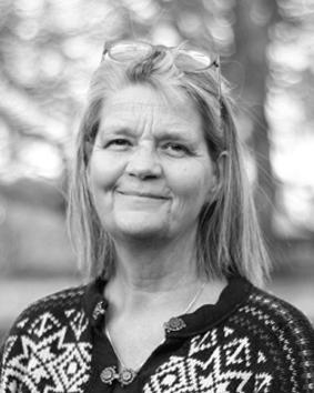 Kirsten Svenningsen