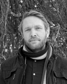 Martin Burlund