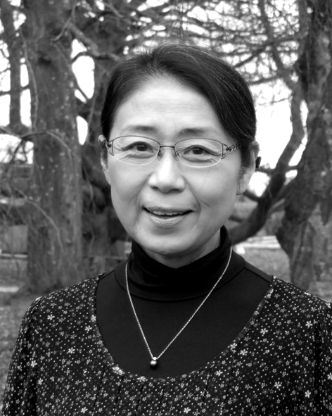 Mayumi Takahashi