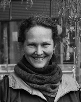 Sabine Dedenroth